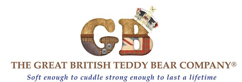 The Great British Teddy Bear Company