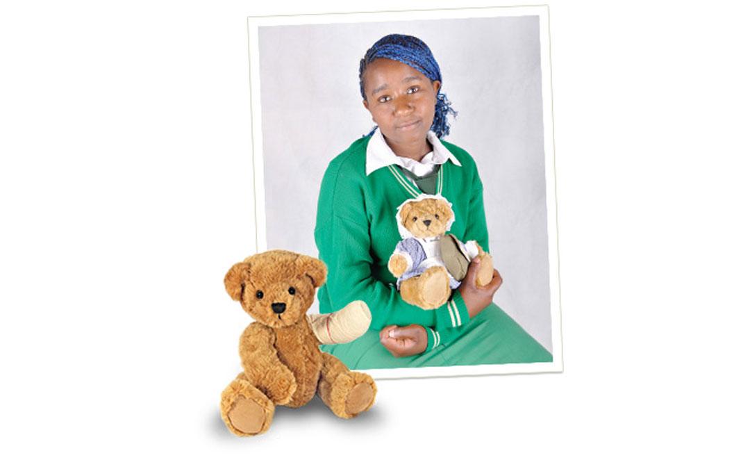 女童教育基金